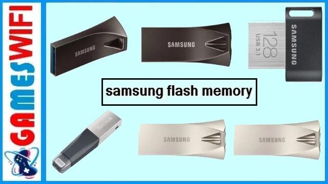 اسعار فلاشات سامسونج Samsung في السوق المصري 2021