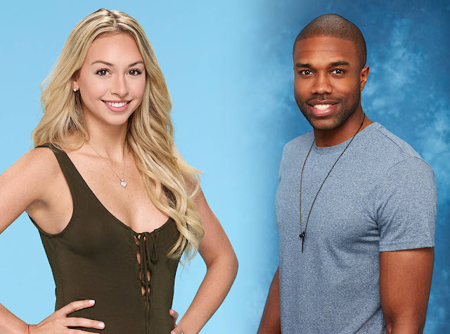 DeMario Jackson: Scandal of 'Bachelor in Paradise' Wouldn't Have Happened If I Were White