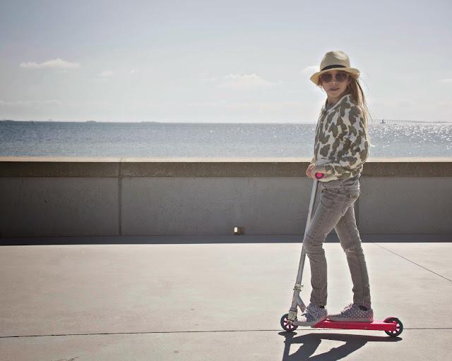 Anya Jensen Photography // Amager strand