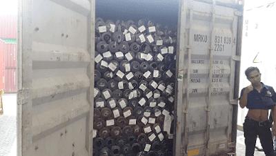 Jasa Import LCL Door To Door China-Indonesia