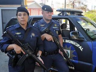 Prefeitos poderão responder por improbidade administrativa se não implantarem a Lei 13022 que regulamentou o poder de polícia das Guardas Civis