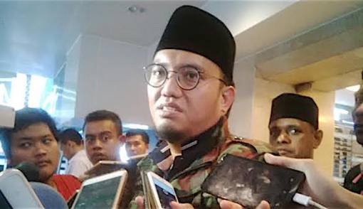 Timses Prabowo Dahnil Anzar Digarap Polisi, Kasusnya Dugaan Penyimpangan Anggaran