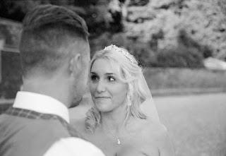 Film Wedding Photography in Norfolk