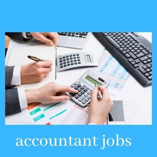 accountant jobs
