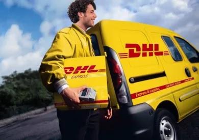 أسعار البريد السريع DHL دي اتش ال في مصر 2021