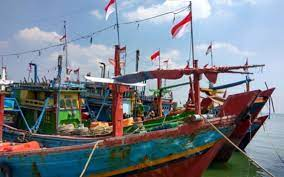 Kunker Ke Kecamatan Bunguran Barat, Bupati : Pemkab Natuna Akan Koordinasi ke KKP RI Terkait Masalah Nelayan Cantrang