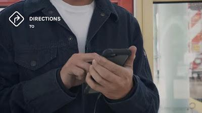 Kegunaan Jaket Pintar Google dan Levi's