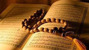 Begini Puasa dan Tilawatil Qur'an Menjadi Syafa'at pada Hari Kiamat