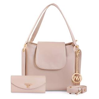 Women's Hand-Held Bag & Sling Bag