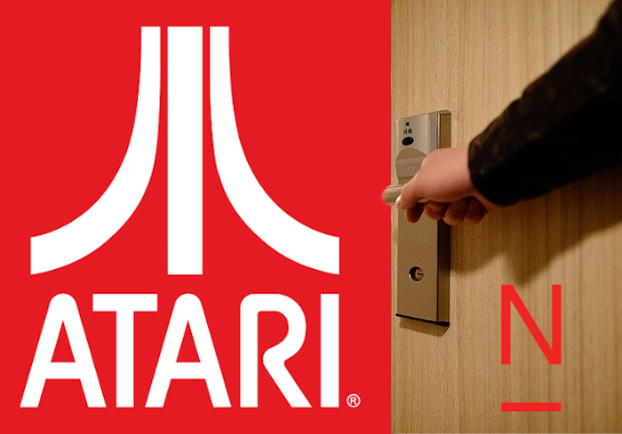 Atari Grants Licensing Rights to Build Atari Hotels in the United States