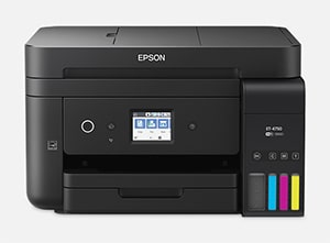 Download Epson ET-4750 Driver Printer