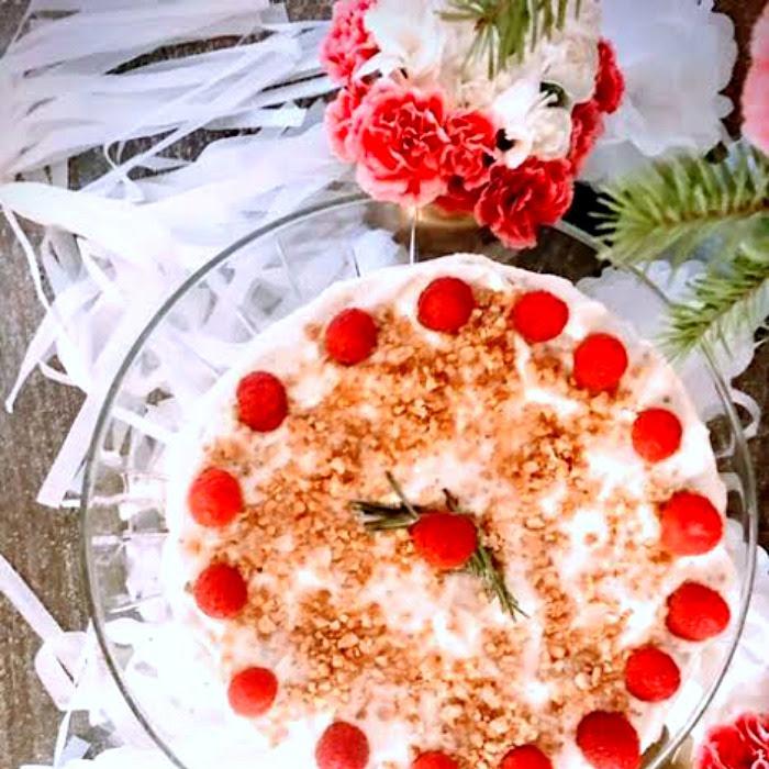 Mary Berry's Sponge Cake Recipe