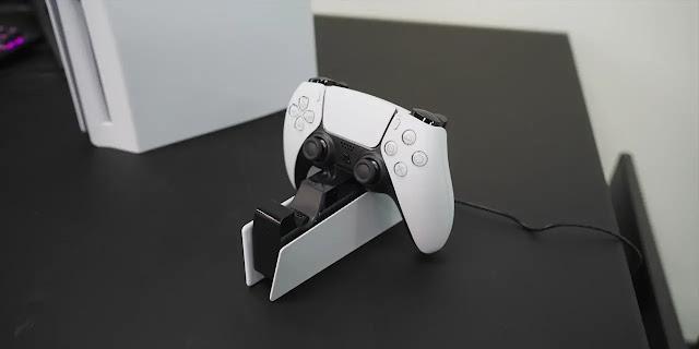 معاينة محتوى صندوق بلاي ستيشن 5 - 5 Playstation قبل طرح في الأسواق رسميا