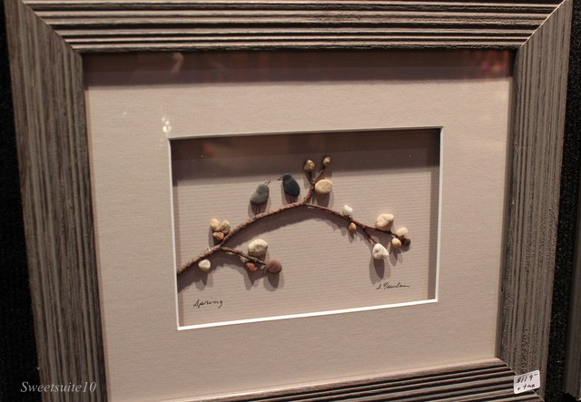 OOAK - Pebble art of Nova Scotia