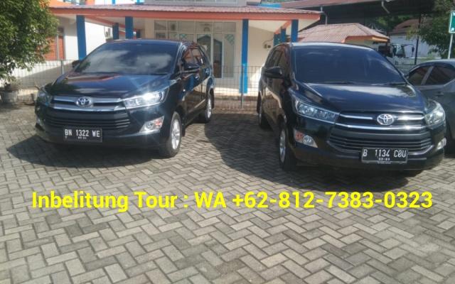 Sewa Mobil Belitung, Harga Murah dan Berkualitas