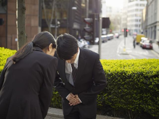 Panduan Lengkap 17 Cara Meminta Maaf dengan Bahasa Jepang Dalam Segala Kondisi