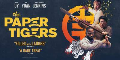 The Paper Tigers 2020 Hindi Dubbed Full Movies Download 480p