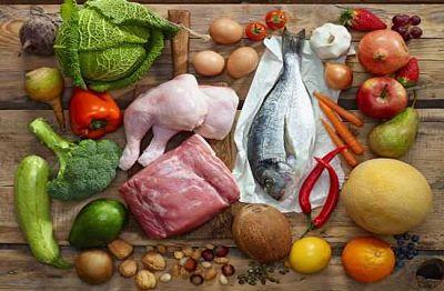 Dieta da zona versus dieta Paleo: Qual é a diferença? Qual é a melhor?