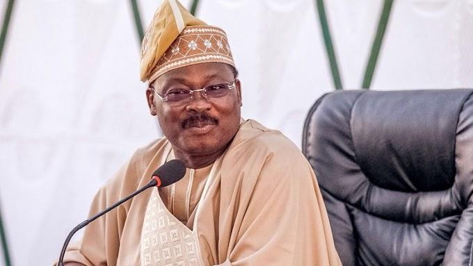 Ex-Oyo Gov, Ajimobi Dies At 70