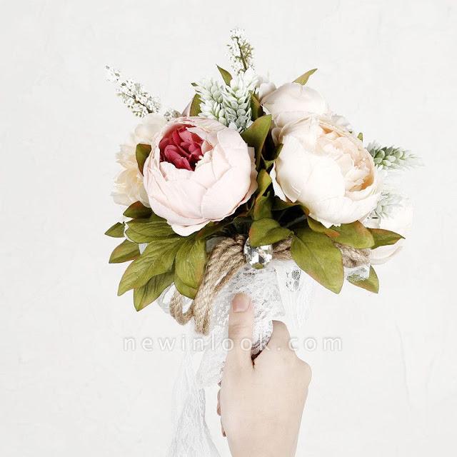 Inspiração: Buquê de Noiva