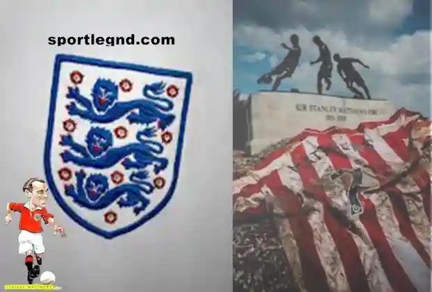 ستانلي ماثيوز,تاريخ,جورج بست,نادي بلاكبول,نادي ستوك سيتي,مسيرة ستانلي ماثيوز,مسيرة ستانلي ماثيوز الاحترفية,ستانلي ماثيوز افضل لاعب في كرة القدم,منتخب انجلترا,ستانلي ماثيوز مع منتخب انجلترا,من افضل لاعب بتاريخ كرة القدم