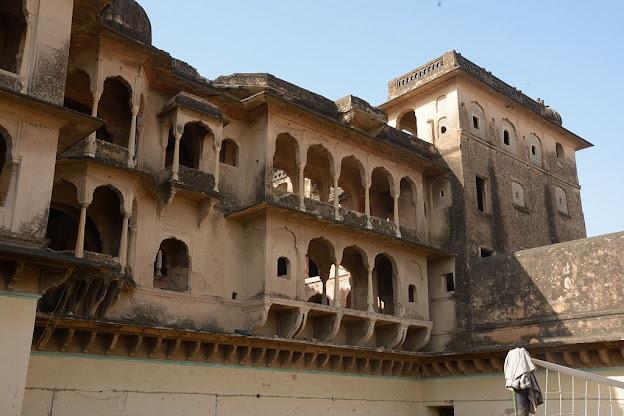 Khetri Mahal Hawa Mahal Wind Palace Jhunjhunu