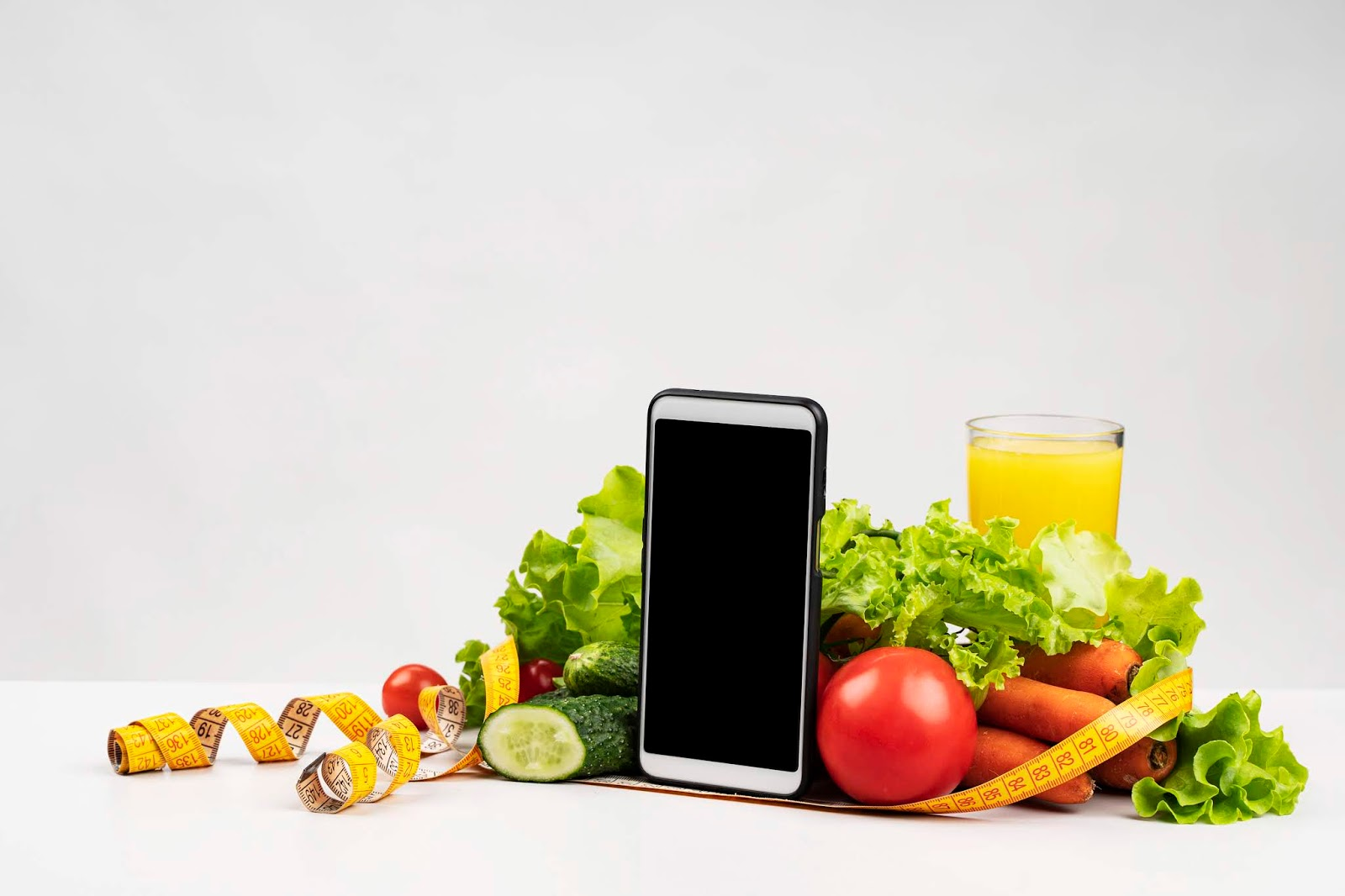 4 Aplikasi untuk Menghitung Kalori