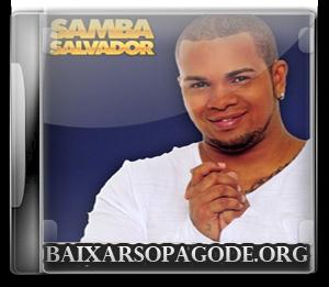 Rodriguinho - Samba Salvador (2012)