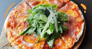 PIZZA DI PETALING JAYA YANG BOLEH MENGGEGARKAN DUNIA