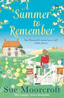 A Summer to Remember by Sue Moorcroft cover