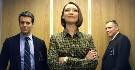 Freeze Frame: <i>Mindhunter</i> (2017)