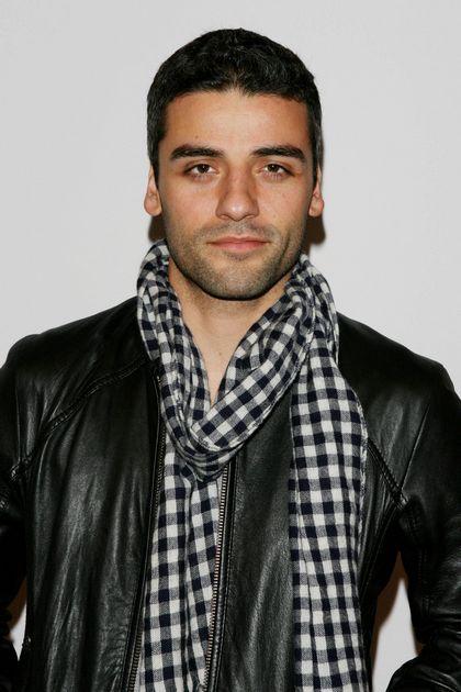 Isaac Oscar