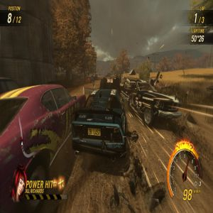 download Fallout Ultimate Carnage pc game full version free