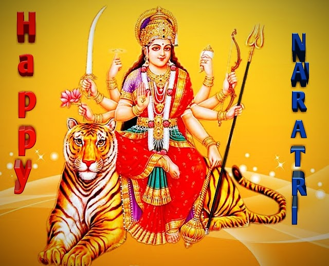 What is Navratri? Worship which goddess on which day, know!