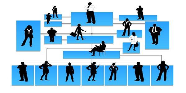 Suka Duka Bekerja Di Perusahaan Dengan Manajemen Yang Kacau