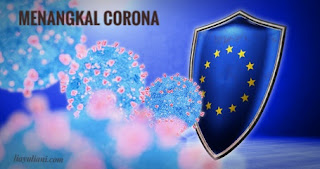 Meningkatkan imunitas untuk menangkal Corona