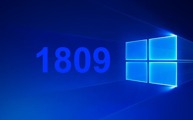 مايكروسوفت تعيد إصدار تحديث Windows 10 أكتوبر 2018