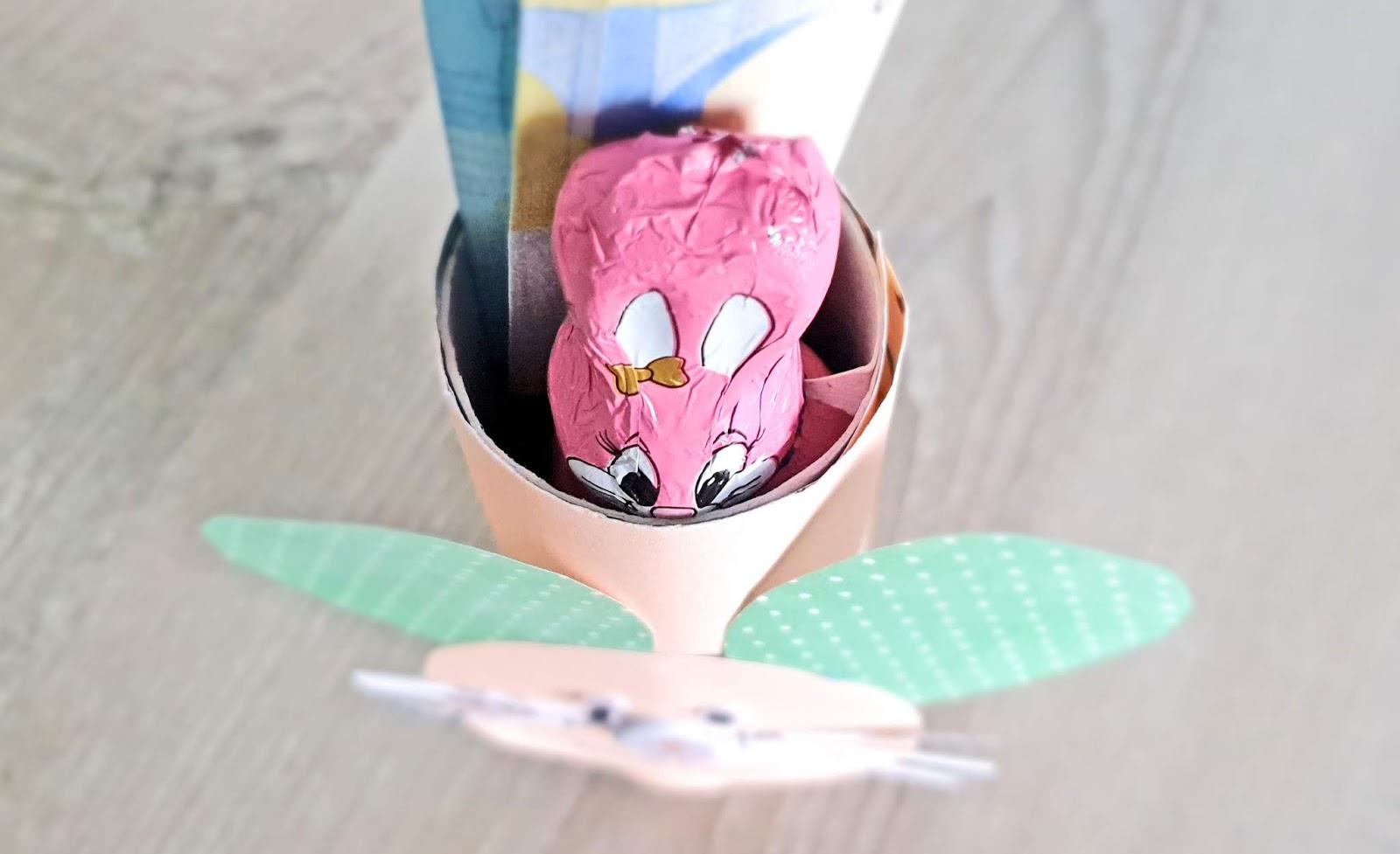 Jak wykorzystać rolkę od papieru?