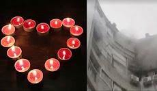 Gunakan Lilin di Kamar Hotel, Lamaran Romantis Berakhir Tragis