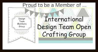 International Design Team Open Crafting Group