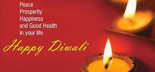 Happy Deepavali Messages 2016