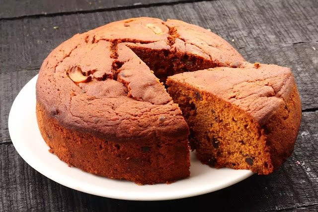 Cooker Cake Recipe in Hindi