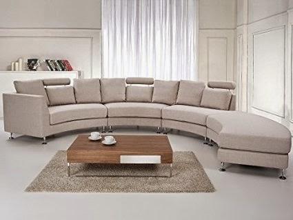 Curved Sofa Furniture Reviews Curved Sofa Ikea