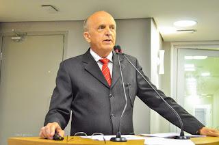 Secretário de Saúde da PB participará de sessão da CM de Guarabira, nesta terça