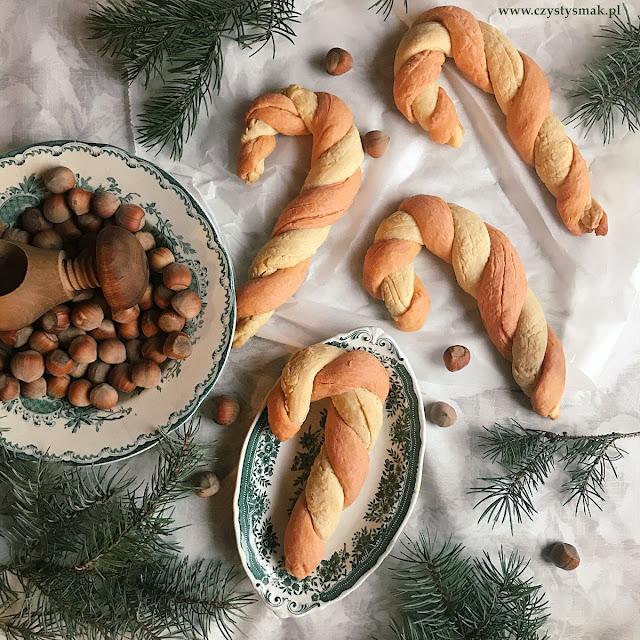 Pieczywo bożonarodzeniowe
