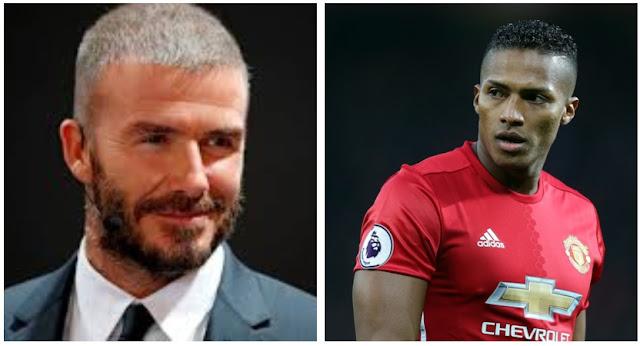 David Beckham quiere fichar a Antonio Valecia