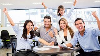 5 Keuntungan Jika Kamu Memilih Pekerjaan Berdasarkan Passion