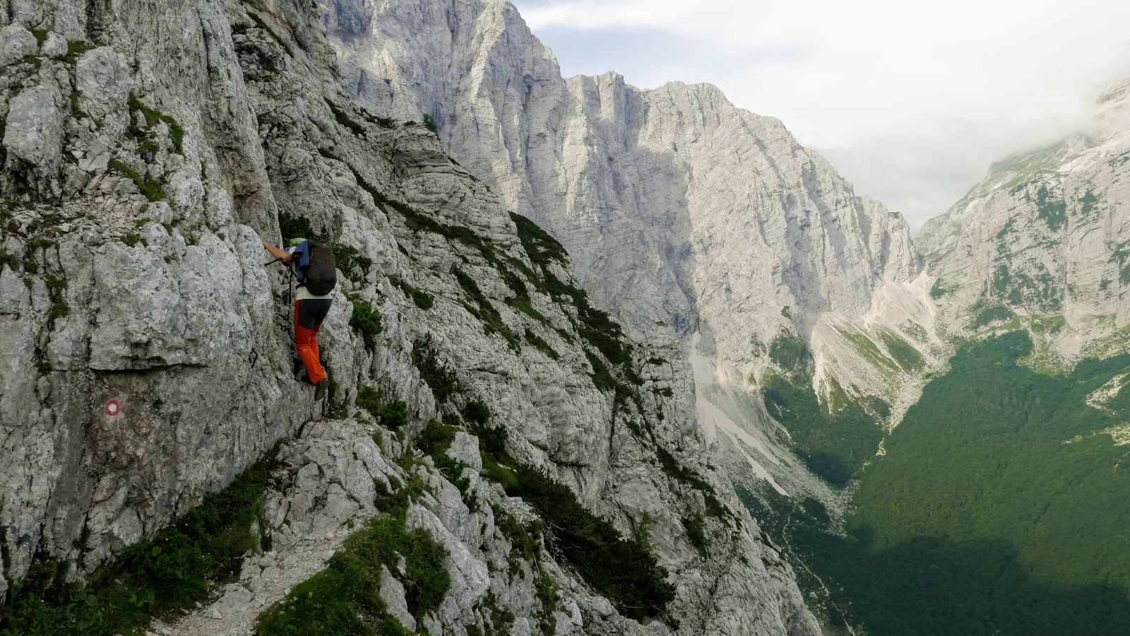 Tominškova pot na triglav