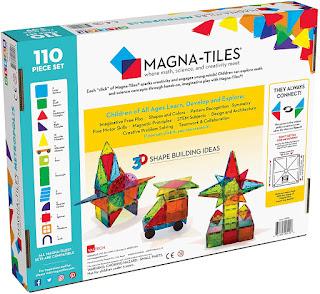 Magna Tiles Metropolis