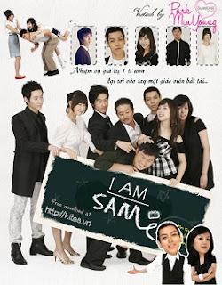 Xem Phim Tôi Là Sam